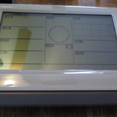 Gear Diary Oregon Scientific Ultra Precision Professional Weather Station WMR300-003