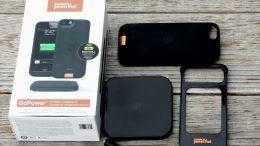 Power Gear iPhone Gear
