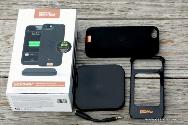 Duracell GoPower Wireless Charging Kit Review - Powerful Stuff!  Duracell GoPower Wireless Charging Kit Review - Powerful Stuff!