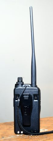 Icom ID-51A D-star Radio Review