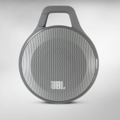 Clip, Go, Rock with the JBL Clip Bluetooth Speaker