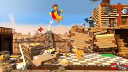GearDiary The LEGO Movie Videogame Review on PlayStation 3/Vita - Mostly Awesome