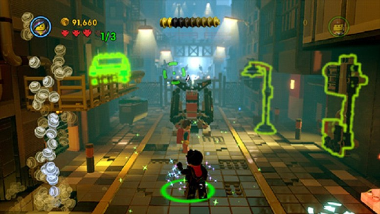 The LEGO Movie Videogame Review on PlayStation 3/Vita ...