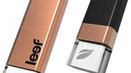 Leef Flash Drive Review: Magnet 3.0 and Ice 3.0 16GB Copper Edition