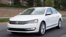 GearDiary 2014 Volkswagen Passat TDI Is One Dandy Diesel