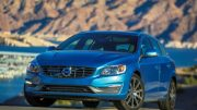 2015 Volvo V60 T5 Drive-E Sport Wagon