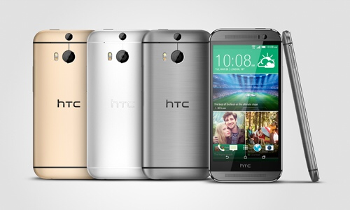 The Best Feature of the HTC One M8 Is Boomsound