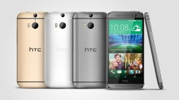 GearDiary The Best Feature of the HTC One M8 Is Boomsound