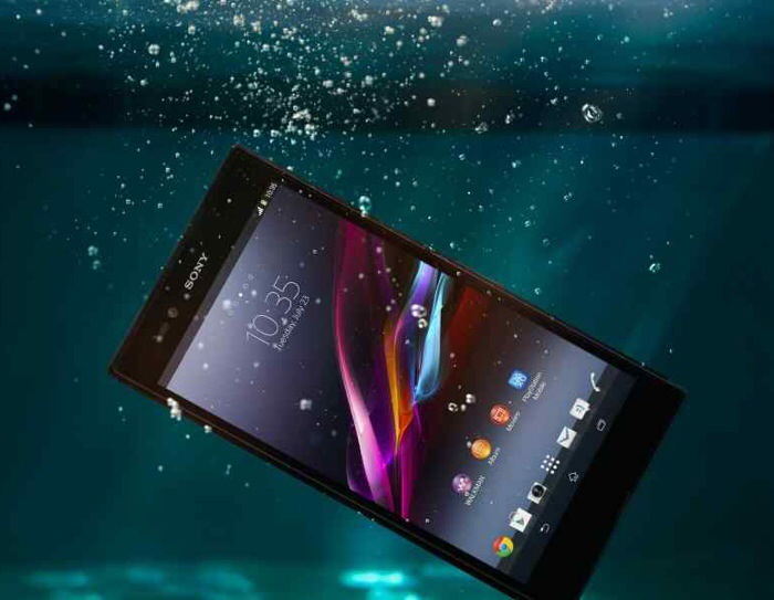 Sony Xperia Ultra