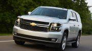 2015 Chevrolet Tahoe is Bowtie's Best Yet