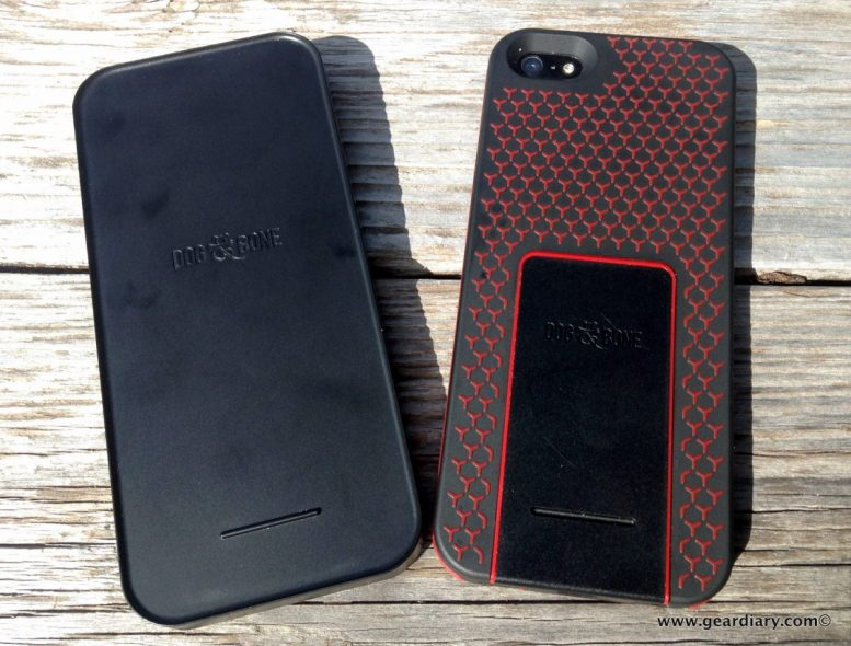 Dog & Bone Wireless Charging Case and Battery Review  Dog & Bone Wireless Charging Case and Battery Review