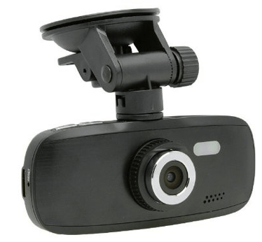 G1W 1080P HD Car Dash Camera