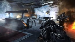 GearDiary 'Wolfenstein The New Order' Review for PlayStation 4