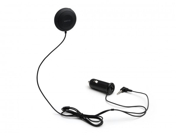 Kinivo Bluetooth Car Kit Makes Your Hooptie Hands-Free