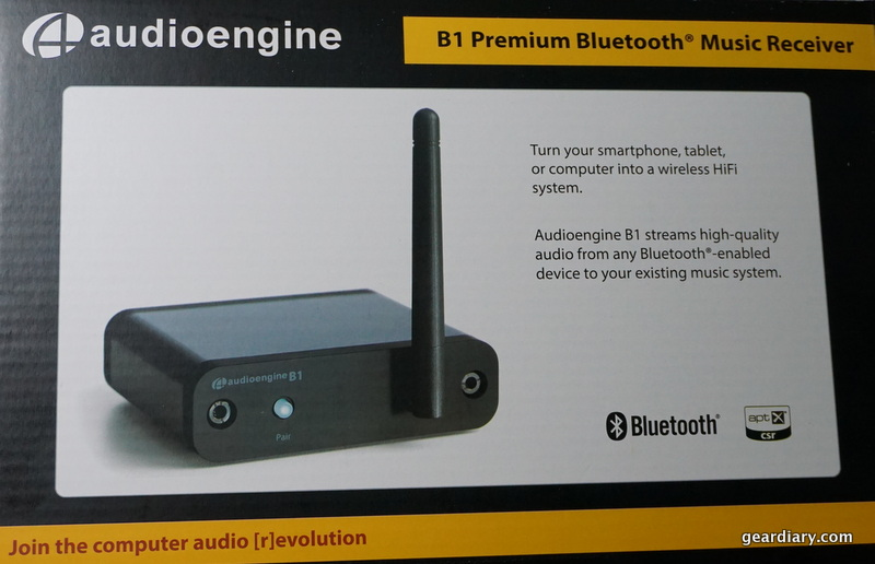 Audioengine B1