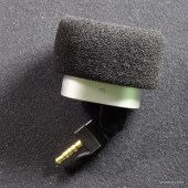 Sony Stereo Microphone STM10 Review: Excellent Mic for Android Phones