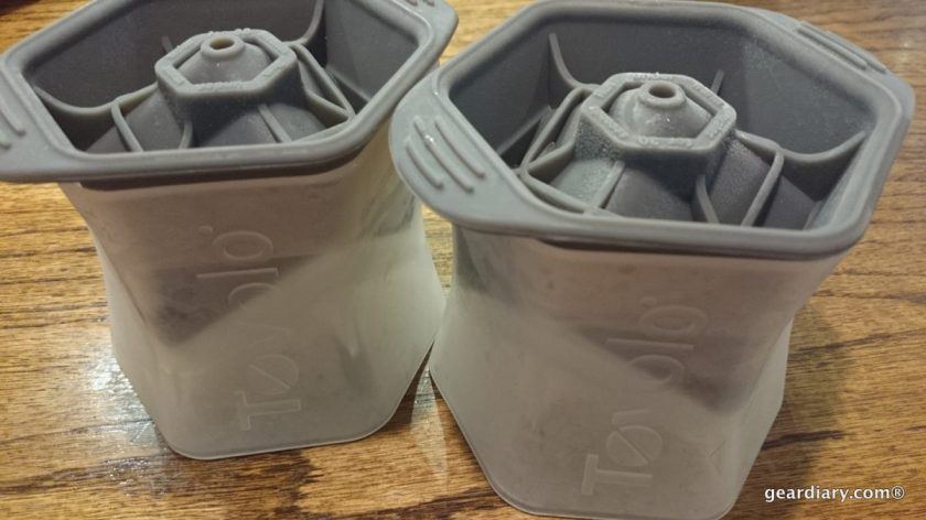 Gear Diary Colossal Cube Molds Review Big Blocks of Ice for the Best Drinks.25