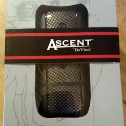 Gear Diary Reviews the Ascent Vaporizer by DaVinci for Aromatic Oils and Herb Blends