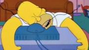 "Record Breaking ""The Simpsons"" Marathon Begins August 21"