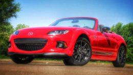 2014 Mazda Miata MX-5 and Celebrating the Summer of Miata