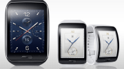 Samsung Gear S Could Be a Wearables Contender