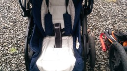 Chicco Activ3 Jogging Stroller: A Fantastic All-Around Stroller!