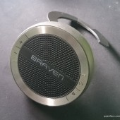 Braven Mira is Round, Loud, and Ready to Hang Out with Your Music
