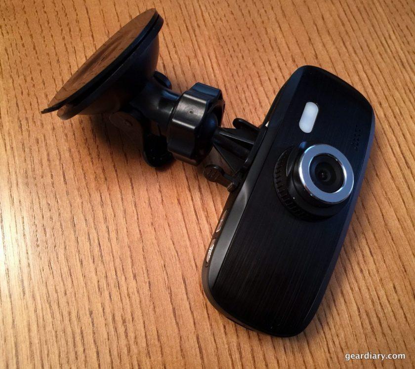 4-HD Black Box Car DVR Gear Diary-003
