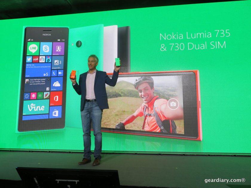 Gear Diary Microsoft Nokia Lumia New Phones 830 730 735-010