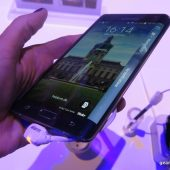 Get Your Samsung Galaxy Note Edge on November 14th!