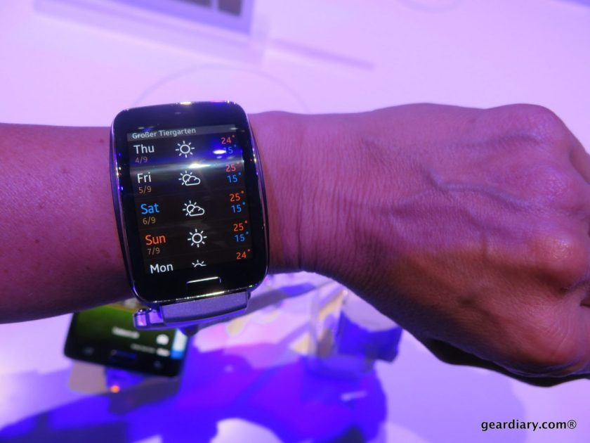 Gear Diary Samsung Gear S-004