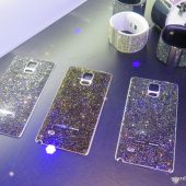 """Samsung Gear S: Is a 2"""" Curved Super AMOLED Screen Too Big?"""