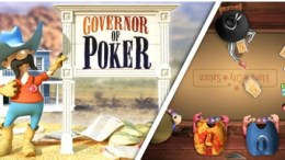 GearDiary Governor of Poker Review on Nintendo 3DS