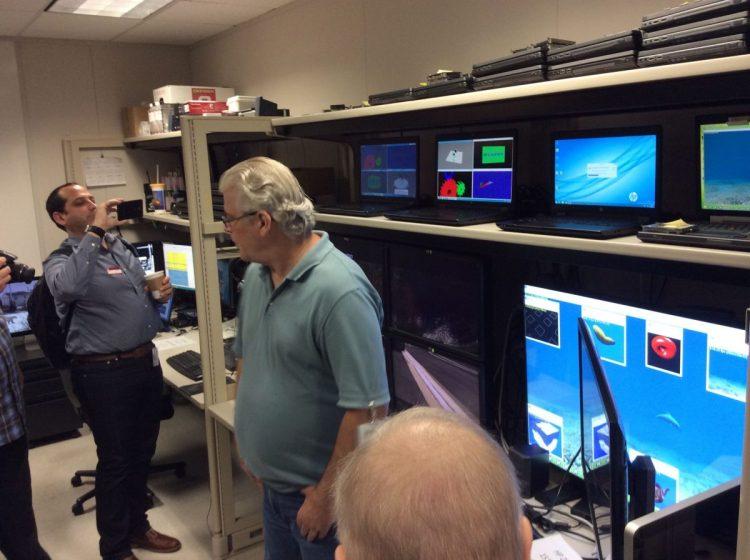 HP Houston Labs009