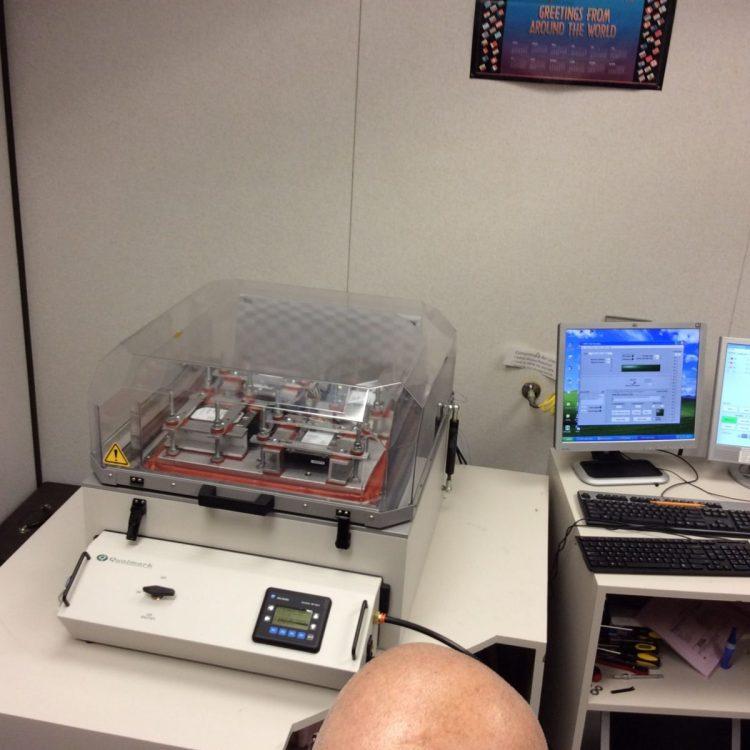 HP Houston Labs112