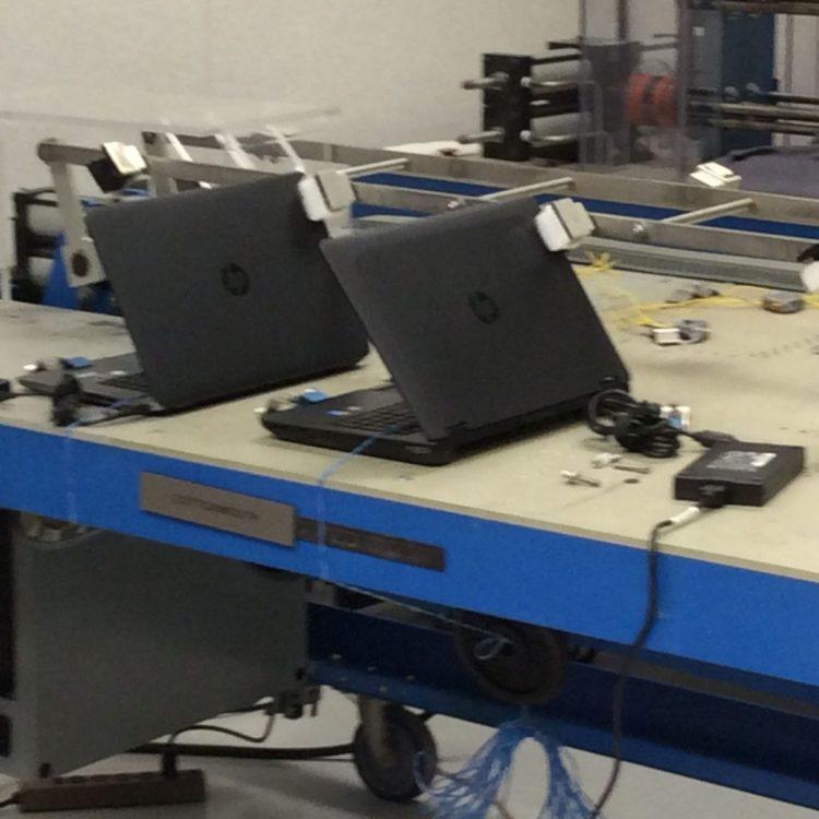 HP Houston Labs116