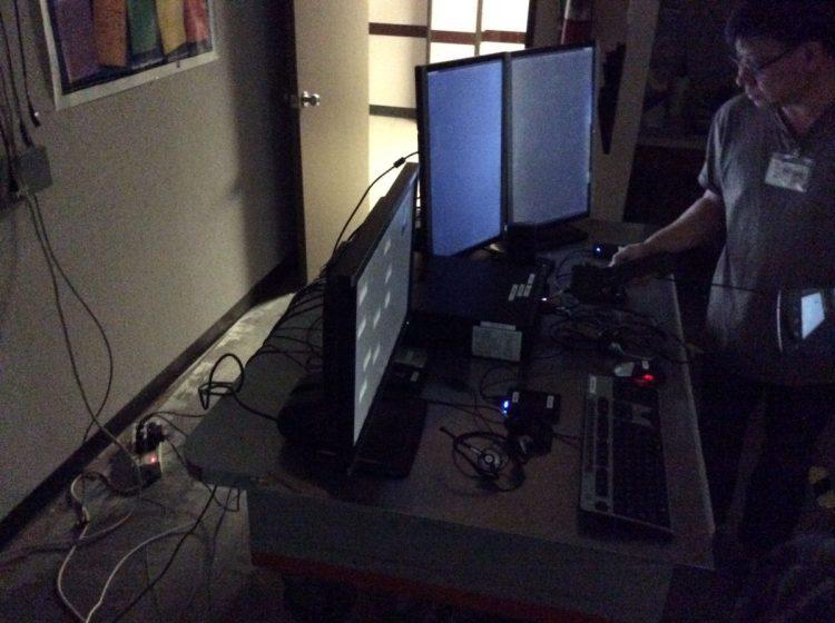 HP Houston Labs164