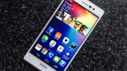 Huawei Ascend P7 Android Smartphone Review