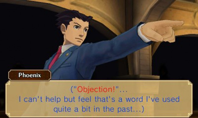 GearDiary Professor Layton vs Phoenix Wright Ace Attorney Review on Nintendo 3DS
