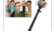 Satechi Smart Selfie Extension Arm Monopod Is Ready for Your Next Shot