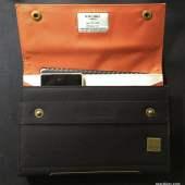 Knomo Knomad Mini Portable Organizer Review
