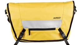 GearDiary Altego Lunar Mirror Messenger Bag Totes the Load