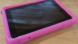 "7"" Kindle Fire HD Kids Edition Tablet: Not Ready for Prime Time"