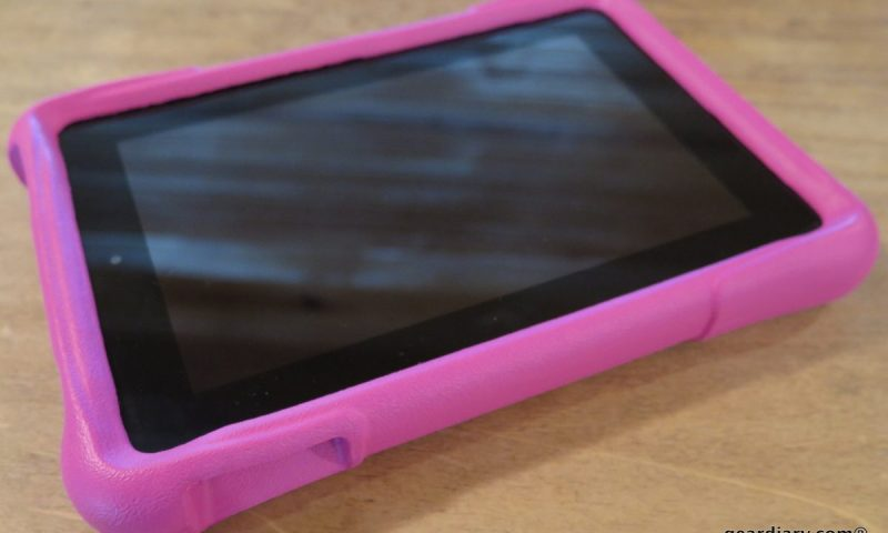 Gear Diary Reviews the 7 Fire HD Kids Edition Tablet -016