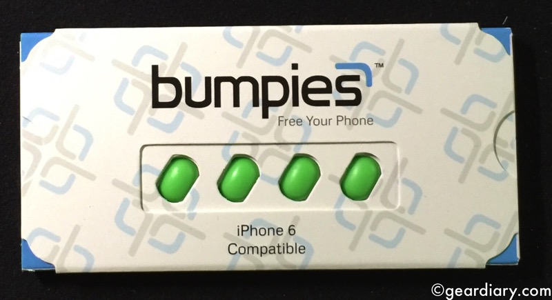 Bumpies for iPhone 6
