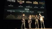 Marvel Studios Maps Their Movies Until 2019