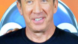 Last Man Standing's Tim Allen Earn's His Ham Radio License
