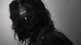 Marshall Monitor Headphones Music on My Ears
