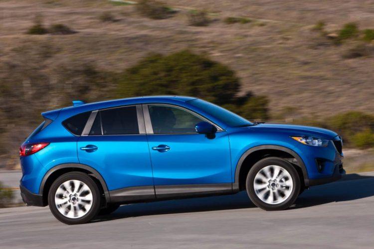 2015 Mazda Cx 5 One Impressive Cute Ute Geardiary
