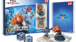 GearDiary Disney Infinity 2.0 Releases Second Wave
